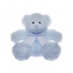 Medium Blue Teddy