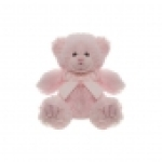 Small Pink Teddy Bear